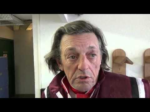 JOS VERBEECK ÉVOQUE LA TENTATIVE DE TIMOKO À YONKERS (ÉTATS-UNIS)