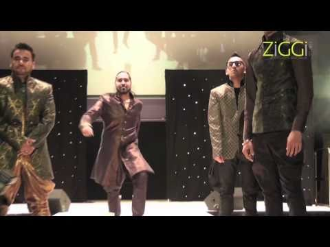 Floods Disaster Charity Gala 2010- ZIGGI STUDIO