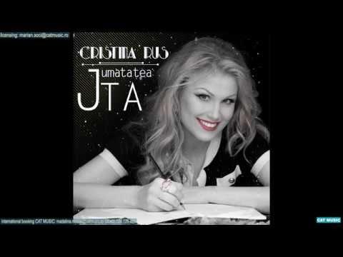 Cristina Rus - Jumatatea ta (Official Single)