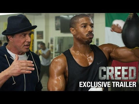 Watch Creed (2015) Online Full Movie