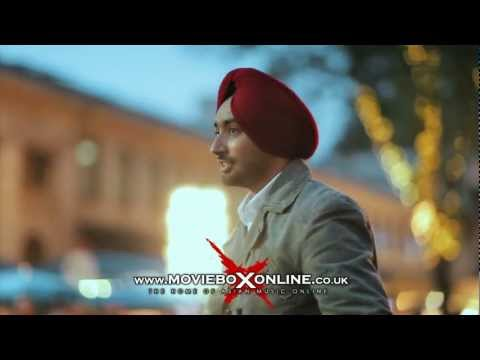 SATINDER SARTAAJ - DIL SABH DE VAKHRE (OFFICIAL VIDEO)