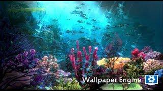 The Ocean (Wallpaper Engine)