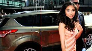 American Idol Finale ( Jessica Sanchez and Phillip Phillips Pictures)