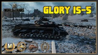 World of Tanks // Glory IS-5 // Ace Tanker // Devastator // Xbox One