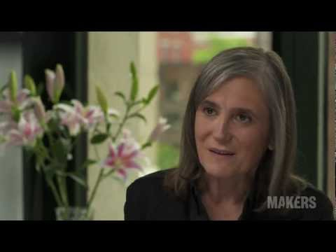 Amy Goodman: Defending Her College Thesis