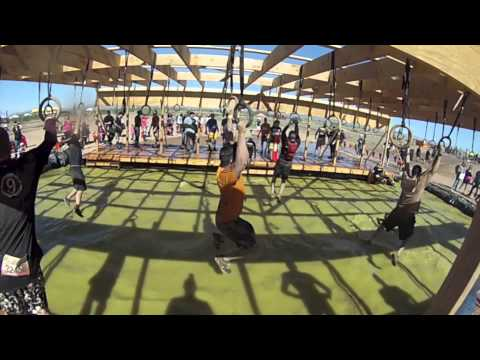 THE MOST INSPIRATIONAL TOUGH MUDDER FULL VIDEO EVER 2013 PHOENIX, AZ