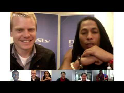 Big Brother Africa Hangout With Angelo video
