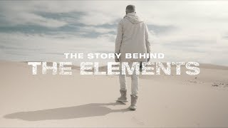 TobyMac - The Elements (Story Behind The Song)