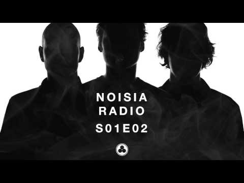 Noisia Radio S01E02