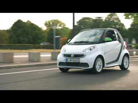 Elektromobilität- Bachelorstudiengang an der Beuth Hochschule für Technik Berlin