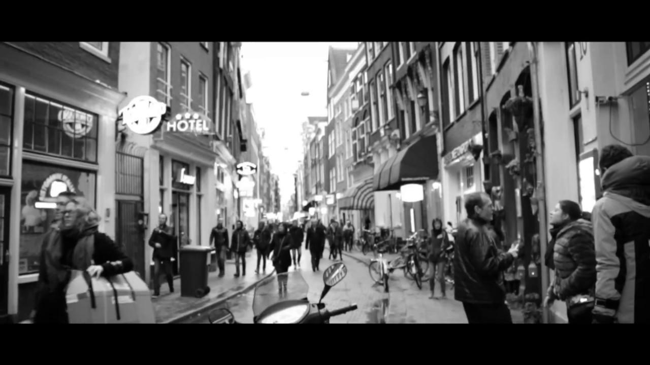 Popek x Toony x Mr Flow - GANGSTERDAM