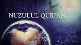 Tilawah Acara Nuzulul Qur'an