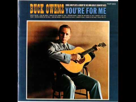 Buck Owens - Bad Bad Dream