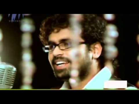 Music Bowl - Vennila Chandana (Azhakiya Ravanan)