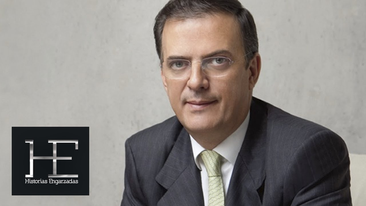 Marcelo Ebrard Biografia Marcelo Ebrard