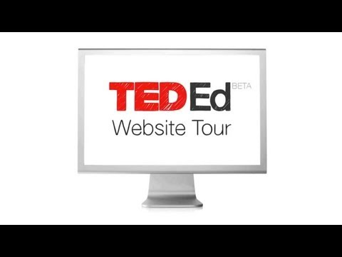 TED Puts Web Video Power Into Educators Hands With TED Ed
