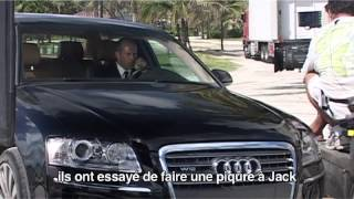 Making of Transporter 2