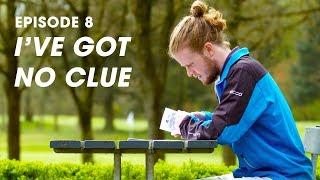 The Rookie: I've got no clue #8