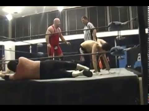 The Super Assassins Incorporated vs. Bobby Love & Colby Carmichael
