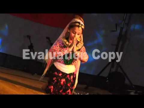 samira baruwal - bhanchan kohi jindagi yo