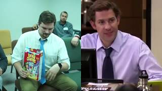 FOCUS 2018 SPOOF | The Office: a Musical
