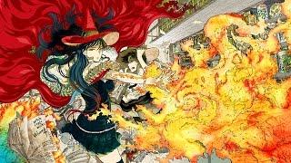 Most Epic Anime Soundtrack: Walpurgisnacht