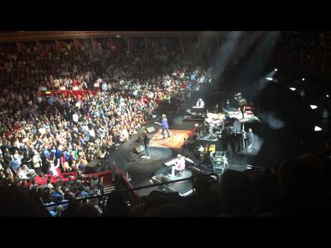Eric Clapton - London - Royal Albert Hall - 23-5-15 - Cocaine