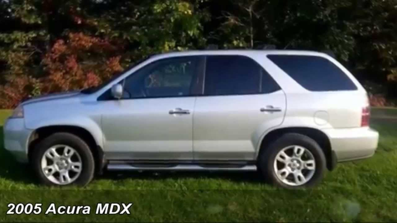 service manual 2005 acura mdx youtube 2005 acura mdx. Black Bedroom Furniture Sets. Home Design Ideas