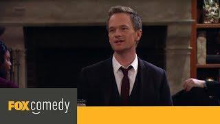 Zahipnotyzowany Barney Stinson zdradzał wszystkim swoje tajemnice! [Jak poznałem waszą matkę]