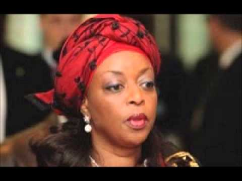 Jonathan Not A Weak President —Allison Madueke