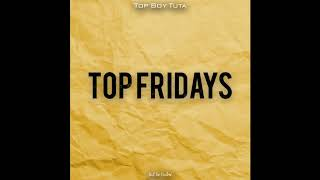 Top Boy Tuta Feat. Sesfikile - O'spota (Official Audio)