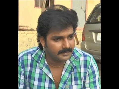 Pawan Singh Bhojpuri Film Bazigar New Interview