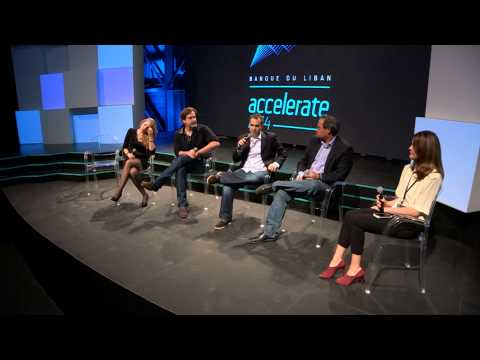 Expats as Entrepreneurs - Panel