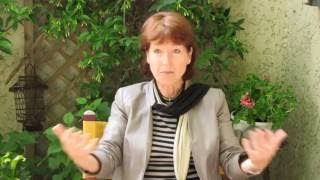 L''Ange selon Patricia Montaud...(N°11)