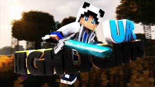 Insane Game | UHC Highlights #61 |~Robnic