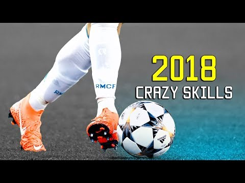 Football Crazy Skills 2018 | HD #3