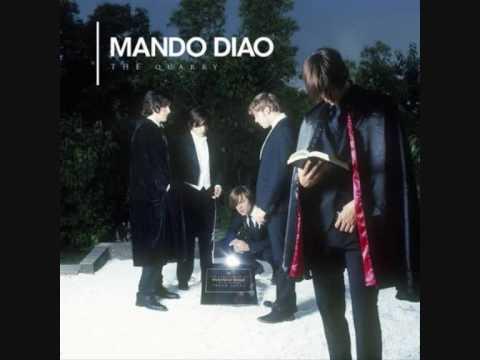 Mando Diao - The Quarry