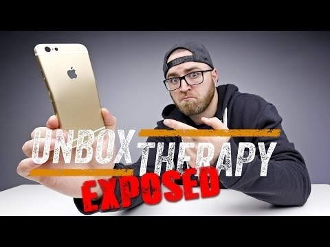 UNBOX THERAPY CALL ME NOW (650 457 3864) EXPOSED REUPLOAD