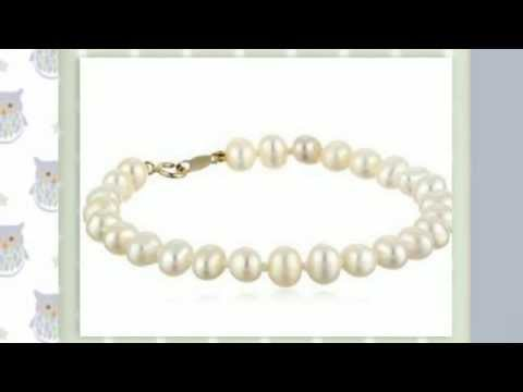 Best Baby Bracelets For Girls Reviews - cover