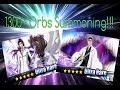 Bleach Brave Souls 1300+ Orbs Summoning || Das YT Luck ist doch noch auf meiner Seite