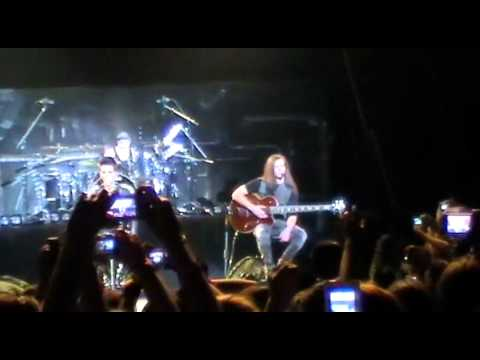 23.11.10 Sao Paulo - Humanoid