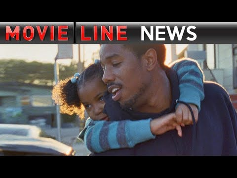 Michael B. Jordan Talks Fruitvale Station at Cannes 2013