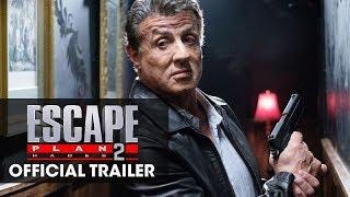 Kế Hoạch Đào Tẩu 2 - Official Trailer - Khởi chiếu 29.06.2018