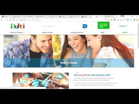 Get FREE Cash Back On All Online Purchases, Travel Arrangements, and  Entertainment…Worldwide…For Life…FREE Sign-Up! – CashBack.life