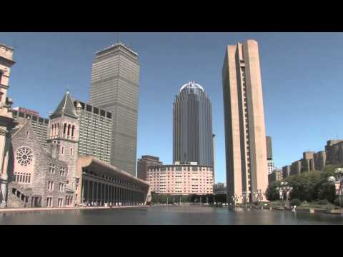 Boston – Massachusetts – ...