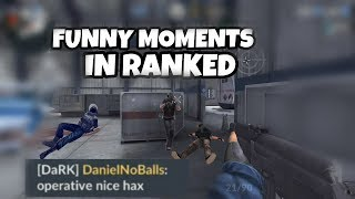 download lagu Critical Ops - Funny Moments In Ranked #1 gratis