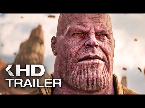 Avengers Infinity War trailer: THREE major reasons Marvel