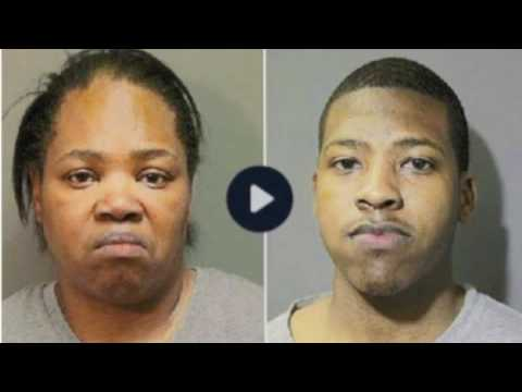 Mom Tries To Cover Up Son's Rape And Getting 12-yr Old Special Needs Daughter Pregnant video
