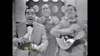 Los Tres Diamantes - Mienteme