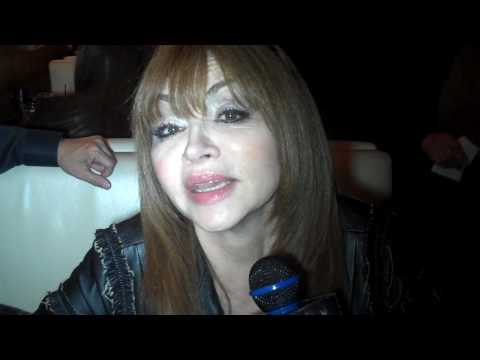 Judy Tenuta shout out to thrive news tv
